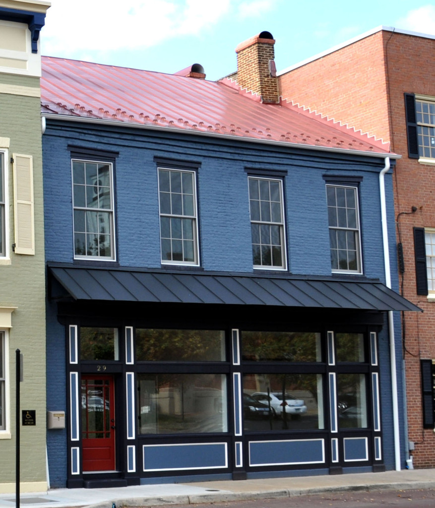 Apartments For Rent In Winchester Va: 29 East Boscawen Street