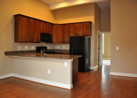 33 East Boscawen Street, Apartment 202 - Kitchen/Living Room