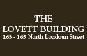 Lovett Building – Apartments & Commercial Space in Downtown!